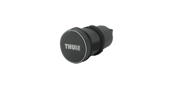 Thule Pack'n Pedal Satteltasche schwarz